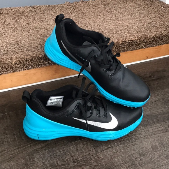 Nike Other - Nike Lunar Command 2 Golf Shoes